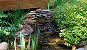 Изображение к статье - Искусственные водоемы в ландшафтном дизайне